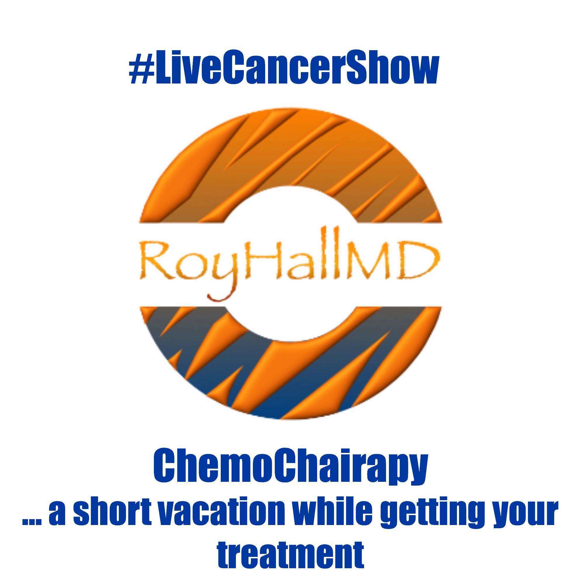 #Chemochairapy